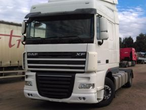 Тягач DAF FT Xf 105.460
