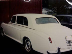 Rolls-Royce Phantom, 1962