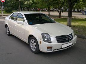 Cadillac CTS, 2006 фото-1