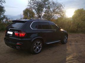 BMW X5, 2010 фото-1