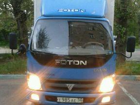 Foton Ollin2