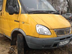 ГАЗ ГАЗель 3221, 2004
