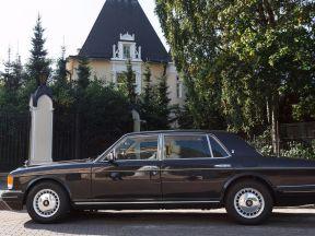 Rolls-Royce Silver Spur, 1996