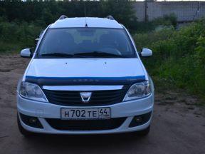 Dacia Logan, 2009