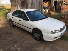 Rover 600, 1997