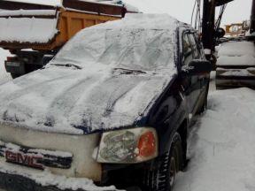 GMC Envoy, 2002