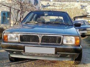 Lancia Delta, 1989