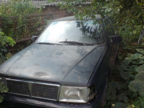 Lancia Thema, 1989
