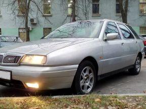 Lancia Kappa, 1998