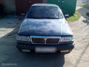 Lancia Thema, 1991