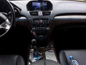 Acura MDX, 2011
