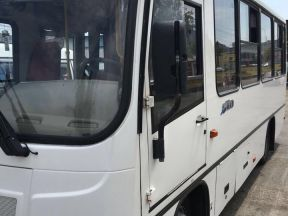 Автобус паз 320302-08
