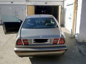 Lancia Kappa, 1997
