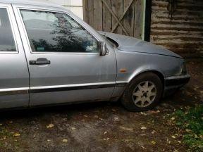 Lancia Thema, 1990
