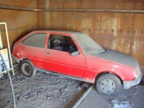 ЗАЗ 1102 Таврия, 1997
