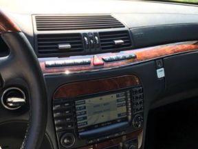 Mercedes-Benz S-класс, 2005
