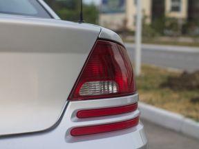 Dodge Stratus, 2004