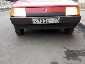 ЗАЗ 1102 Таврия, 1995