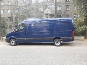 Продаю Волсваген крафтер