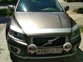 Volvo XC70, 2008
