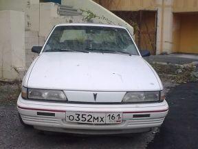 Pontiac Sunbird, 1994