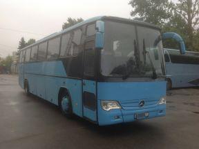 Автобус Mercedes 0303