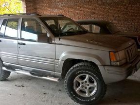 Jeep Cherokee, 1998