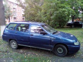 ВАЗ 2111, 2003