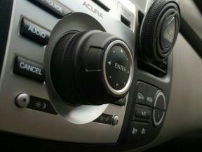 Acura RDX, 2009