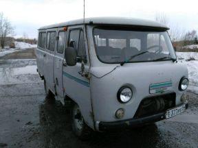 УАЗ 452 Буханка, 2006