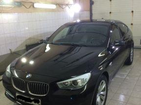 BMW 5 серия GT, 2011 фото-1