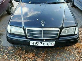 Mercedes-Benz C-класс, 1998