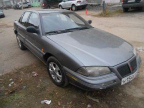 Pontiac Grand AM, 1995