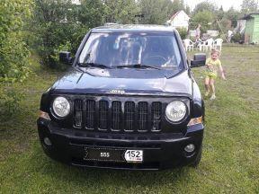 Jeep Patriot, 2007