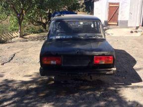 ЛуАЗ 969, 1991