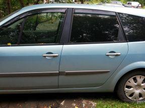 Renault Grand Scenic, 2008