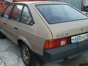 Москвич 2141, 1994