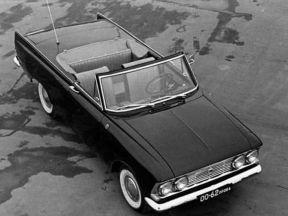 Москвич 408, 1965