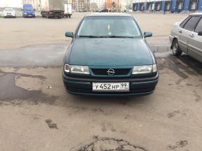 Opel Vectra, 1994