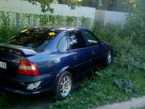 Opel Vectra, 1997 фото-1