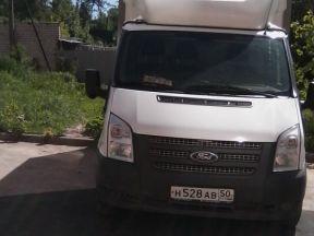 Форд Транзит 3227 DP