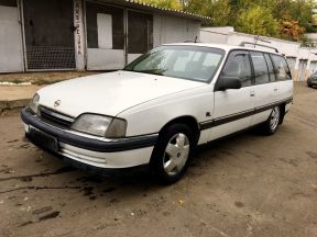 Opel Omega, 1993