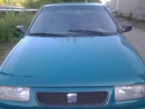 SEAT Toledo, 1998