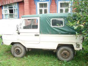 ЛуАЗ 969, 1985 фото-1