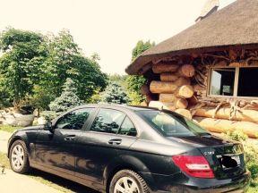 Mercedes-Benz C-класс, 2012 фото-1