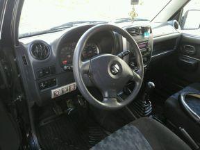 Suzuki Jimny, 2013