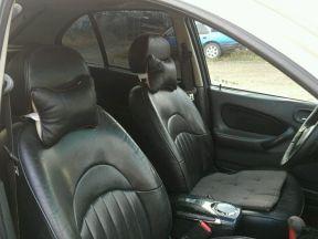 Rover 200, 1999