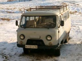 УАЗ 452 Буханка, 2008 фото-1