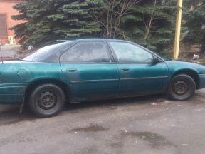 Dodge Intrepid, 1993
