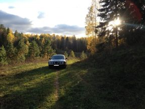 Jaguar S-type, 2003